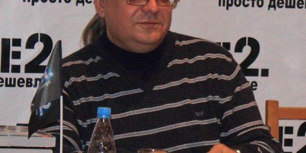 Книга Алексея Калугина «Мечта на поражение»+